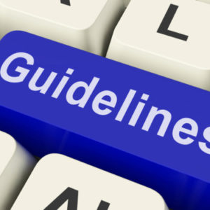 Group logo of Guidelines, Standards and Protocols